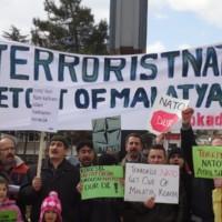 Batının Füze Rampası – Ahmet Örs