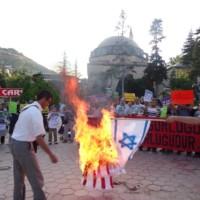 Kudüs'ün Özgürlüğü Ümmetin Özgürlüğüdür