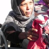 Zor şartlarda yaşam mücadelesi veren Afgan mülteciler için kurumların ilgisi şart!