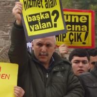Marufu Emr, Münkeri Nehy ve Sütçü İmam – Şinasi Uludoğan