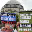 Mısır'da Cunta, Darbeye Direnen Halkı Sindirmeye, Yok Etmeye Çalışıyor!
