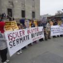 İşçiler Ölüyor, Sermaye Büyüyor! İş Cinayetlerine Son!