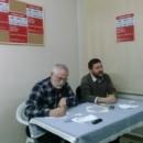 EKEB Söyleşi&Forum: Bütün Boyutlarıyla AKP-Cemaat Çatışması
