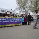 Türkiye NATO'dan ayrılsın! İncirlik, Kürecik, İzmir üsleri kapatılsın!