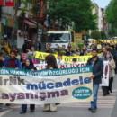 1 Mayıs 2014: Adalet ve Özgürlük Mücadelemiz Sürüyor!