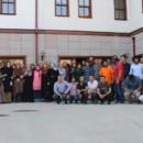 Türkiye'nin farklı bölgelerinden gençlik hareketleri temsilcileri Ankara'da buluştu