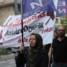"""TOKAD, """"Tevhid, Adalet, Özgürlük"""" şiarıyla 1 Mayıs Alanlarındaydı!"""