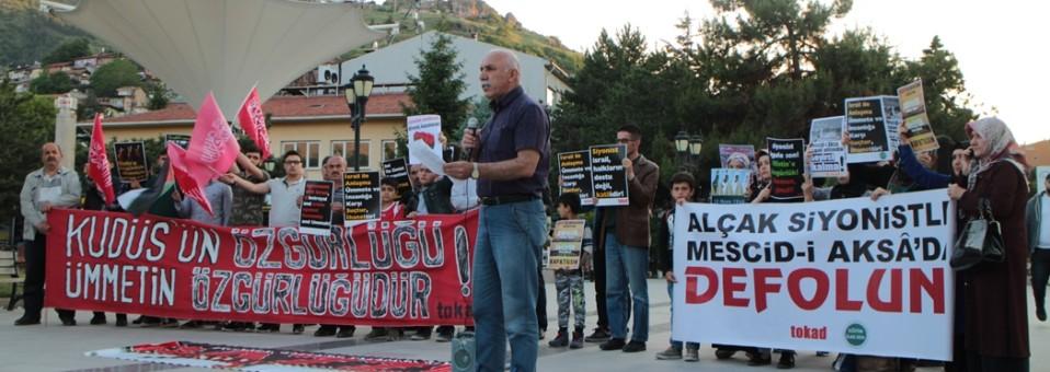Nekbe'den Geri Dönüşe: Filistin Halkının Direniş İradesine Selam Olsun!