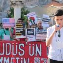 Kudüs'ün Özgürlüğü Ümmetin ve Ezilen Halkların Özgürlüğü, Siyonizmin ve Emperyalizmin Yenilgisidir!